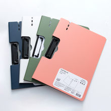 A4 Paper Multifunction Writing Clip Office Stationery Nursing Clipboard With Storage Student Writing Pad Storage Learn Supplies Students Teachers Sales Utility Industrial Office Professional