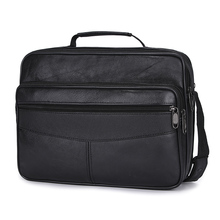 Men Bags Genuine Leather Bags High capac