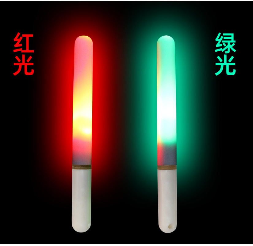 Fishing Electronic Rod Luminous Stick Light LED Removable Float Tackle Night
