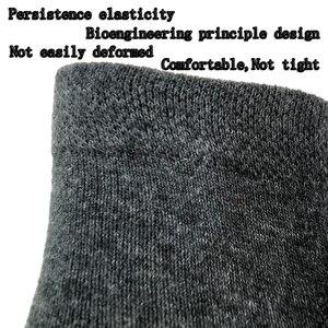 Image 5 - Men Socks Cotton Comfortable 5 Pairs/Set Boys Breathable Antibacterial Dropshipping