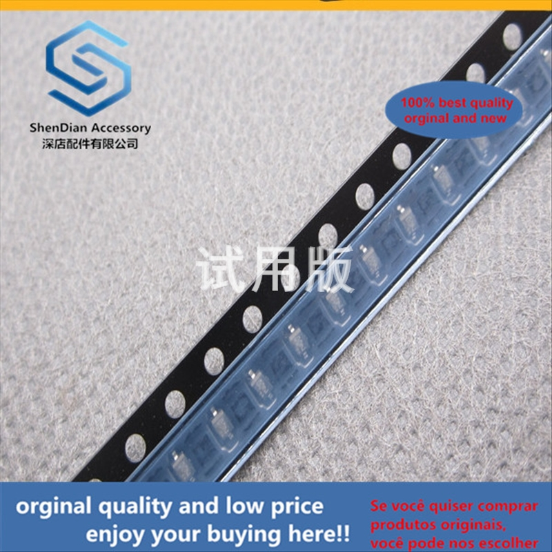 50pcs 100% Orginal New Best Quality MM3Z2V4 LM3Z2V4 SMD Zener Diode SOD-323 0805 2.4V 100 Pcs 8 Yuan