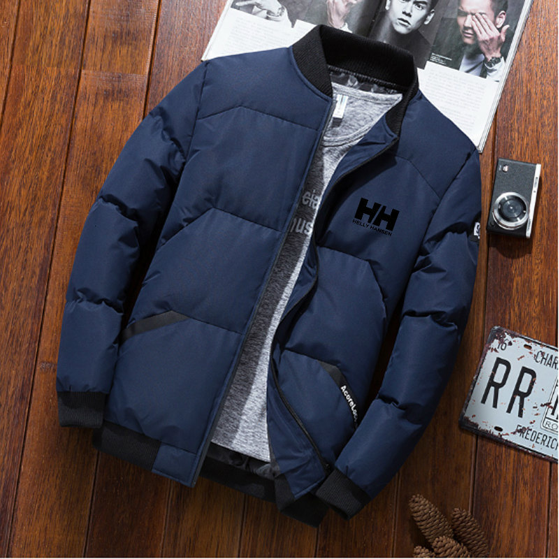 2020Helly Hansen cotton jacket casual coat size m-3xl 1