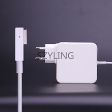45W L tip Magnetic 14.5V 3.1A Laptop Power Adapter Charger For Apple MacbooK Pro/Air 11″13″ A1244 A1374 A1304 A1369 A1370