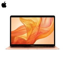 Pantong 2019 modelo apple macbook air 13 polegada 128g prata/espaço cinza/ouro apple autorizado online vendedor