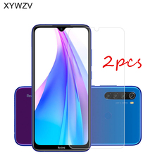 2Pcs For Xiaomi Redmi Note 8T Glass For Redmi Note 8T Tempered Glass Film HD 9H Hard Phone Protective Glass for Redmi Note 8T cheap XYWZV Front Film Welcome Ultrathin 0 26 mm Corrugated boxes Anti-sratch Water-resistant Extremely Smooth Bubble-Free