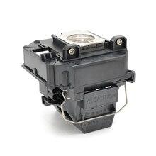 цена на Top selling ELPLP64 Projector bulb/lamp 85HD/EB-D6155W/EB-D6250/EB-1840W/EB-1850W/EB-1860/EB-1870/EB-1880/EB-935W