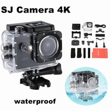 SJ Camera AIR Action Camera Full HD 4K 60fps WIFI 2.0