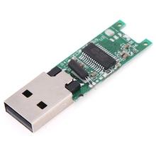 USB 2.0 eMMC Adapter BGA169 153 eMCP PCB Main Board without Flash Memory