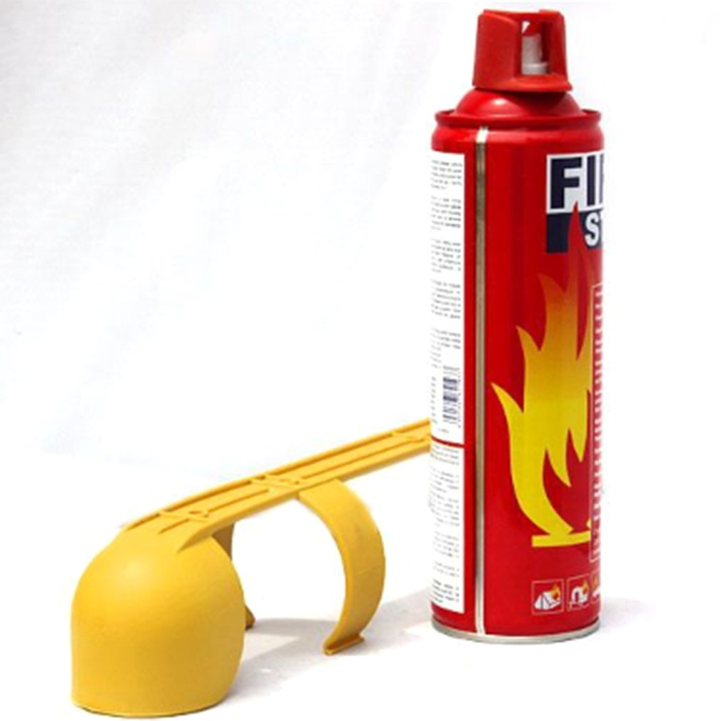 Hot Sale Mini Fire Extinguisher Safety Portable Household Car Use Water Foam Compact Fire Extinguisher For Laboratories Hotels