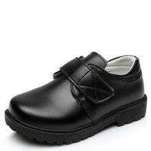 3 -16 Years Children School Shoes For Formal Boys Wedding Da