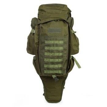 Outlife 60L Outdoor Rugzak Militaire Tactische Bag Pack Rugzak Voor Jacht Schieten Camping Trekking Wandelen Reizen|backpacking packs|rucksacks militaryrucksack backpack military -