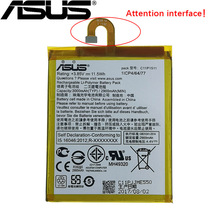ASUS NEW Original 3000mAh C11P1511 Version 3 Battery  ZenFone 4 Selfie ZD553KL High Quality + Tracking Number