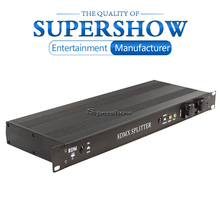 Professional 8CH RDM Waterproof Not Waterproof Amplifier DMX Stage Effect Lighting Tiger MA Controller For Disco DJ Equipment cheap supershowlight Stage Lighting Effect DMX Stage Light SS-130 90-240V Professional Stage DJ