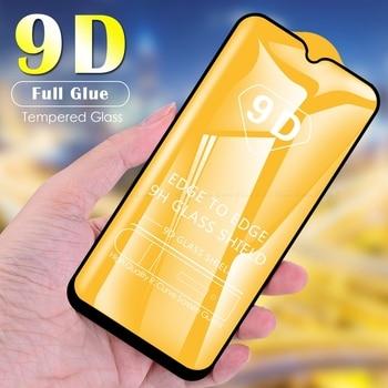Перейти на Алиэкспресс и купить 9D закаленное стекло для Realme X3 Super Zoom 6S 6i C3 X50m X50 6 5 5s 3i 3 XT X2 Pro C2 Q X Lite Защитная пленка для экрана