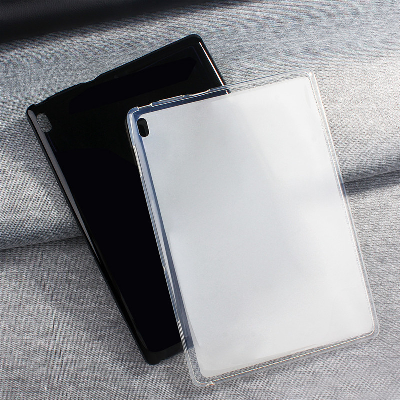 Soft TPU Case for <font><b>Lenovo</b></font> Tab E10 M10 P10 10.1