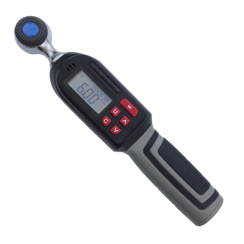 ARITER Digital Torque Wrench Adjustable Mini 2% Accuracy Professional Bike Car Repair Digital Torque Wrench Tools