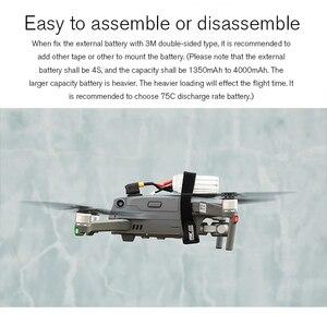 Image 2 - STARTRC DJI MAVIC 2 drone connecteur de sortie de batterie dédié pour accessoires de drone mavic 2 pro/zoom