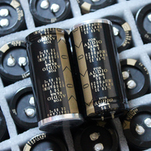 2PCS Original NEW ELNA FOR AUDIO 56V8200UF audio electrolytic capacitor 8200UF 56V 30X63MM LAO 56V822MS49WP