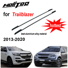 Luggage-Rack Roof-Rack Chevrolet Trailblazer for Original-Style Oe-Design Upgrade-Your-Car