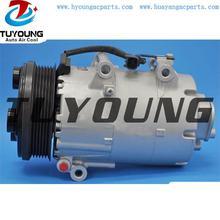 VS16 автомобильный компрессор кондиционера для Volvo S40 1,6 D 2,0 D 3M5H19D629DF 3M5H19D629DE