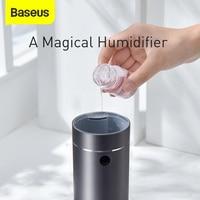 Baseus Air Humidifier Aroma Essential Oil Diffuser for Home Car USB Fogger Mist Maker Detachable Humidification