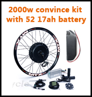 2000w convince kit with 52 17ah batteryjpg