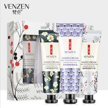 3pcs Hand Cream Set Moisturizing Nourishing Skin Lighten Fine Lines Han