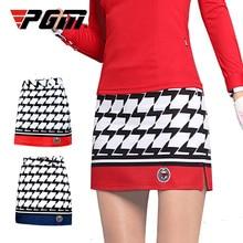 Женская юбка для гольфа, женская летняя дышащая юбка для гольфа, мини льняные юбки XR-Hot