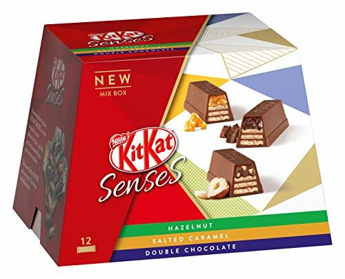 Kit Kat, Galleta Fresca Rellena  - 152 Gr.