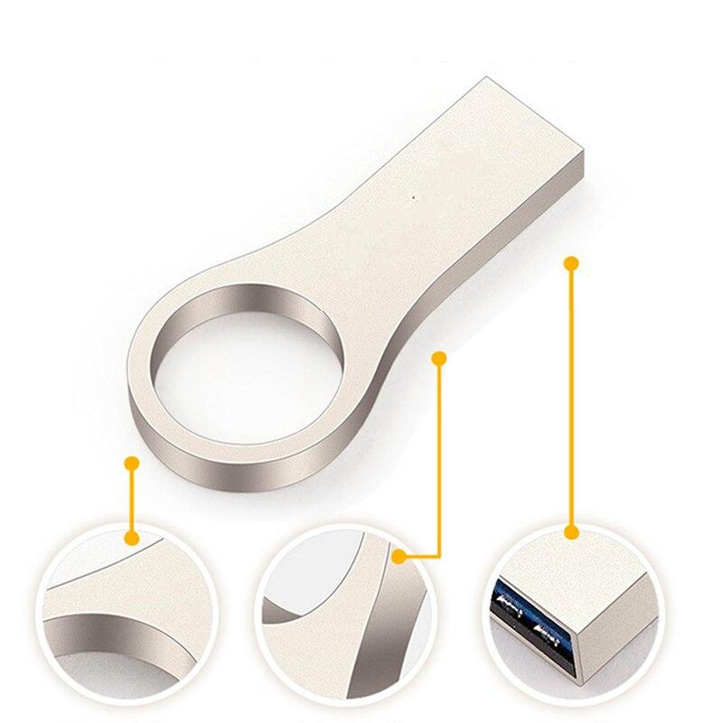 USB Flash Pendrive 128GB Pen Drive 64GB Flash Drive 4gb 8gb 16gb 32gb Memory Stick Racket Usb Stick Creative Gift Usb2.0 C