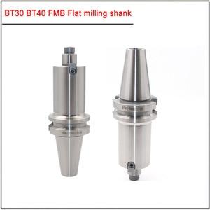 Image 4 - 1個BT30 BT40 FMB22 FMB27 FMB32 FMB40メトリック平面フライス工具のcncツールアセンブリハンドルカッターヘッドとフライスシャンク