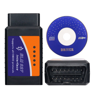 Image 5 - ELM327 Bluetooth OBD2 V2.1 Android PC Car Diagnostic Tool Scanner For Volkswagen Lada Infiniti Volvo Renault Mitsubishi Subaru