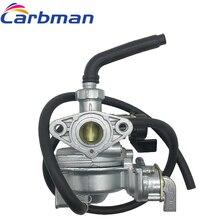 Carbman Carburetor for Honda CT 70 CT70 1984 1985 1986 1993 1994 Carb Replacement New