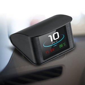 Smart P10 Car Hud Head-Up Disp