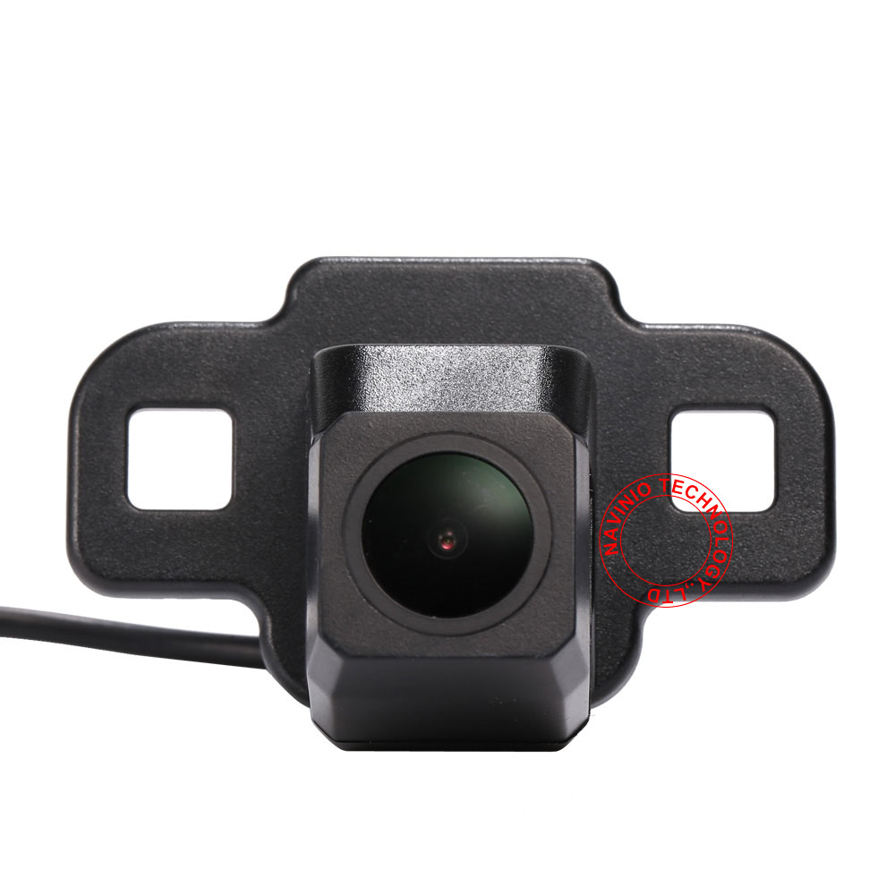 HD 1280*720 Pixels 1000TV line For Toyota RAV4 2019 car rearview parking backup camera night visio waterproof camera|Vehicle Camera| |  - title=