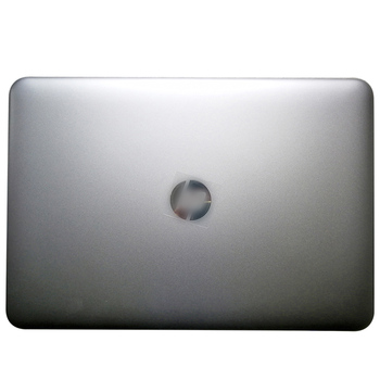 Original NEW For HP ProBook 450 G4 455 G4 Laptop LCD Back Cover Top Case Silver new original top cover for vaio svf15a svf15ac1ql svf15aa1ql svf15a100c svf15a190x svf15a19scb svf15a16cxb lcd back cover