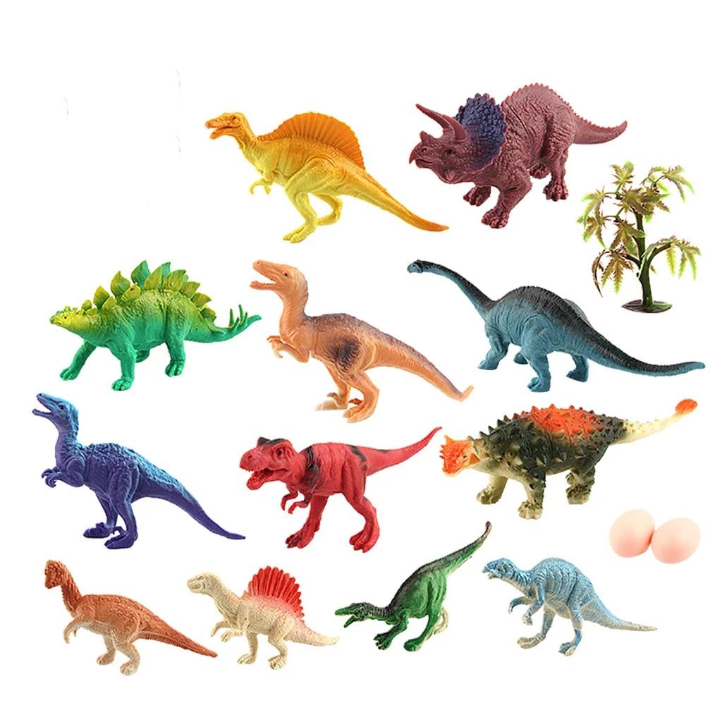 Dinosaur Model Toy Plastic Animals Dinosaurios De Juguete Jurassic Dinosaurs Zabawki For Kids Toys Dinosaurio Figure Gifts Biology Aliexpress 30+ awesome dinosaur activities for kids. aliexpress