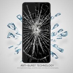 Image 4 - Nillkin Cp + Pro Gehard Glas Voor Samsung Galaxy A41 Beschermende Oleophobic Full Screen Lijm