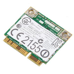 Image 5 - Dual Band Wireless AC Per BCM94352HMB 867Mbps WLAN + Bluetooth BT 4.0 Mezza Mini PCI E Wifi Wlan 802.11ac DW 1550