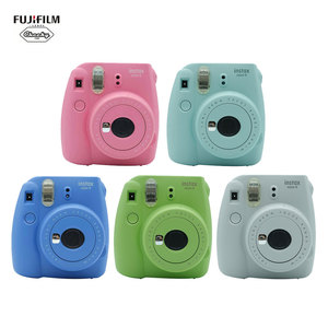 Original Fujifilm Fuji Instax Mini 9 Instant Mini7c Film Photo Camera Fujifilm Instax Mini 8/9 Films Camera Fujifilm Instant