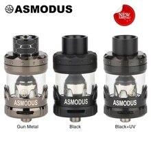 NEW Original Asmodus Viento Mesh Tank 3.5ml Capacity E-cigarette Atomizer with 0