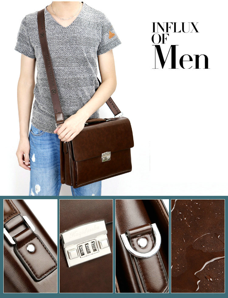 H221cbfdfeac54d8b85219993bca7f894R 2019 Business Man Bag Theftproof Lock Cowhide Leather Briefcase For Man Solid Bank OL Mens Briefcase Bag Dress Man Handbag