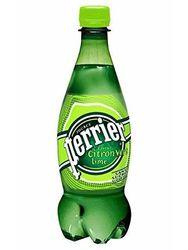 Perrier Citron Vert 50cl (упаковка de 24)