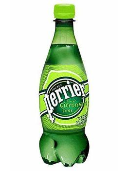 Perrier Citron Vert 50cl (pack de 24)