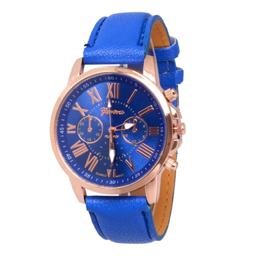 Personality Trends Simple Watches Students Lovers Jellies Charming For All Occasions Orologio Donna Ceasuri Drop Shipping &50