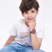 New MARVEL SpiderMan Children Fashion Quartz Watches