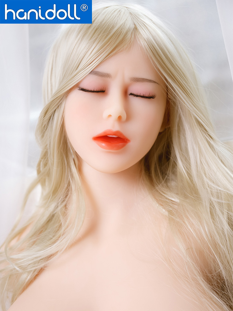 Hanidoll Silicone Sex dolls 85cm Torso Half Body Sex Doll Realistic Lifelike Big Ass Boobs Real Vagina Adult Sex Toys For Men image