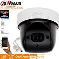 Dahua mutil sprache SD29204T GN 2MP IR PTZ Dome IP Kamera 4x optische zoom H.264 IR30m 1080p Netzwerk POE kamera DH SD29204T GN-in Überwachungskameras aus Sicherheit und Schutz bei