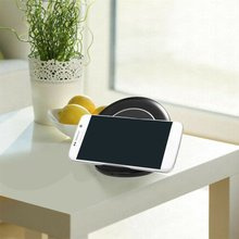 Wireless Charger Foldable Mobile Phone Stand Vertical Wireless Mobile Power Bank Wireless Charging Treasure