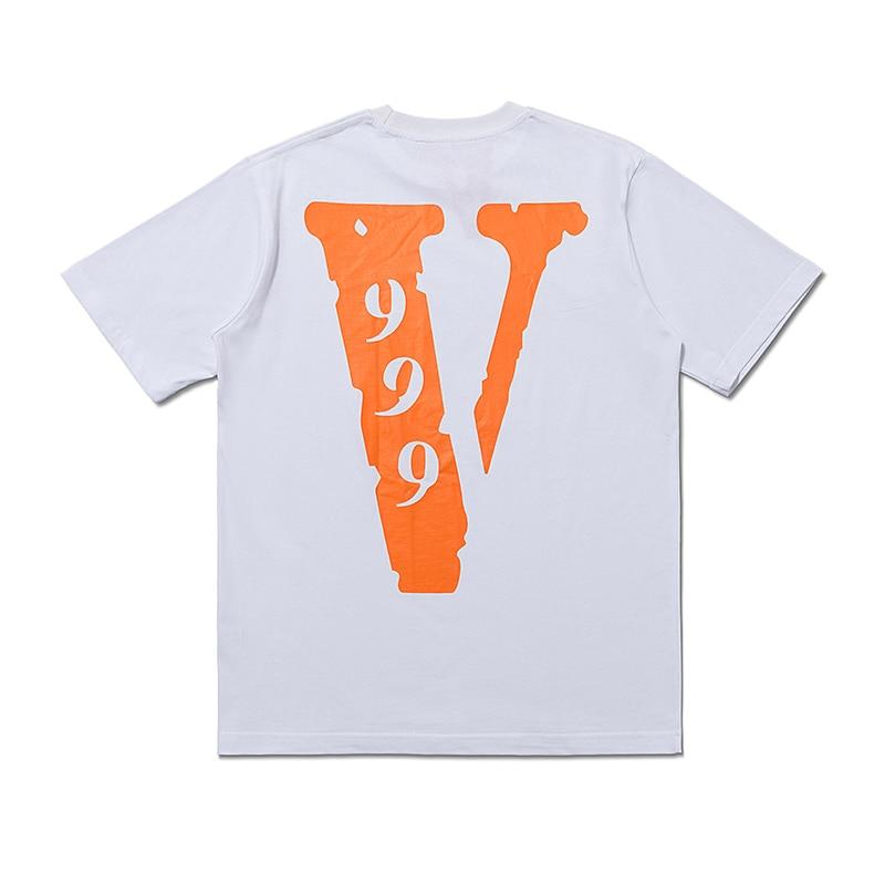 Vlone Friend 999 Tshirt 1